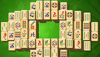 Mahjong Dynasty Download